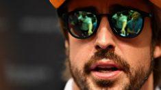 Fernando Alonso ha afirmado que no espera muchos cambios en Mónaco respecto a las carreras anteriores, por mucho que el trazado urbano sea uno de los más propicios para que se den resultados extraños. (Getty)