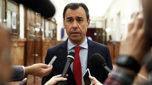 Fernando Martínez-Maillo,  (Foto: EFE)