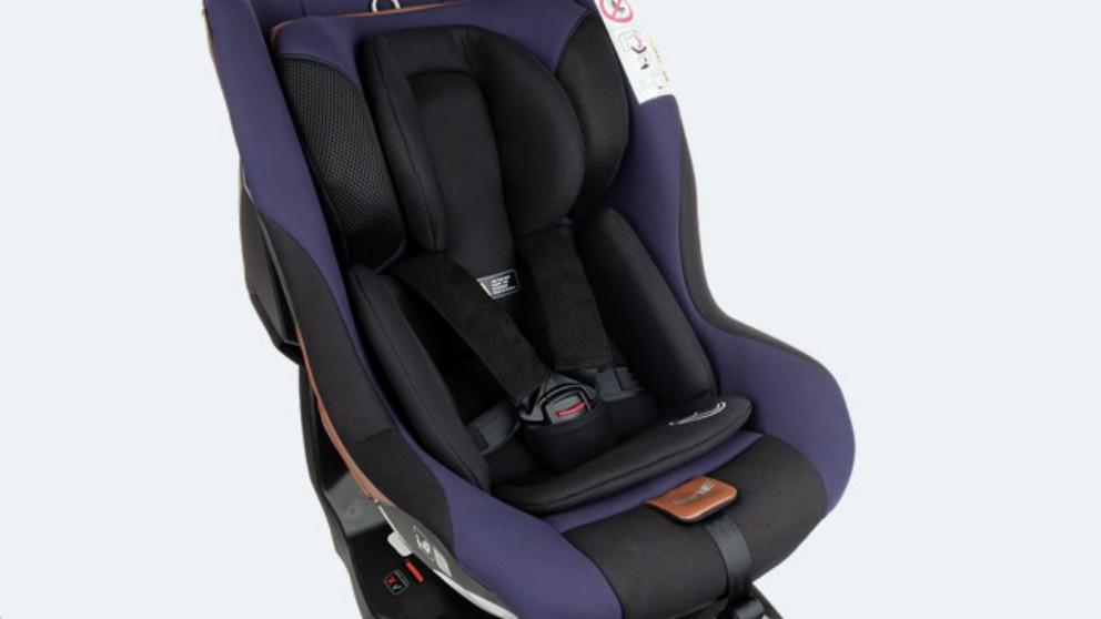 Un estudio de race sobre sillas de beb para el coche for Sillas para ninos para el coche