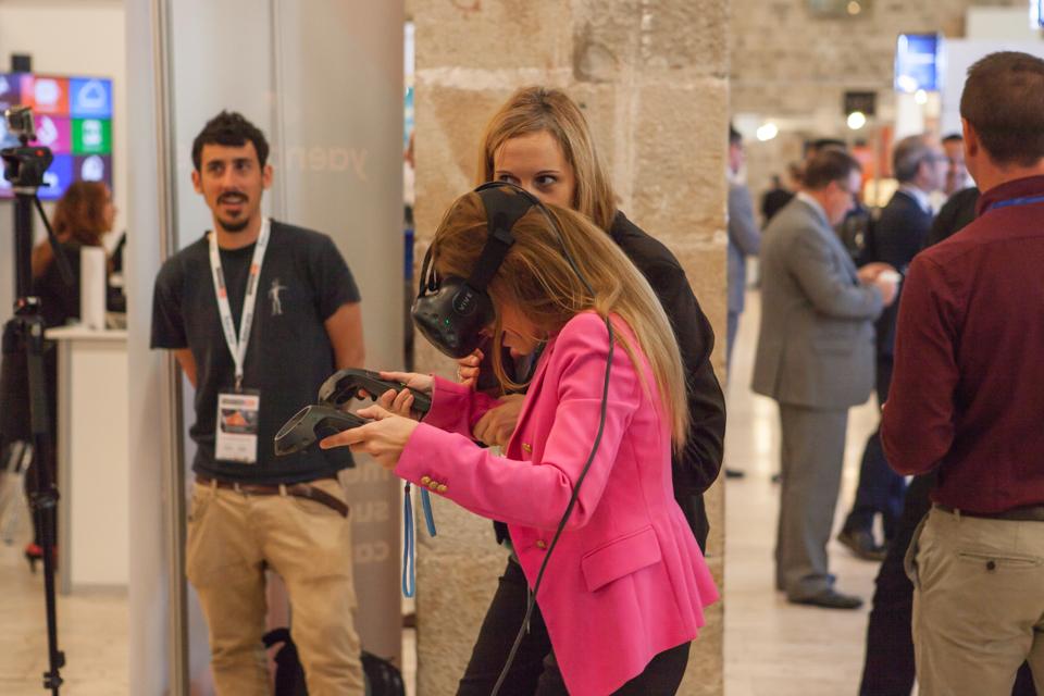 La segunda edición del salón tecnológico Inmotecnia Rent abre sus puertas en Barcelona
