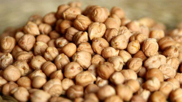 Día mundial del Hummus: Receta de hummus dulce de chocolate y plátano