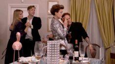 Fortu y la italiana Antonia Dell'Atte los ganadores de 'Ven a cenar conmigo: Gourmet Edition'