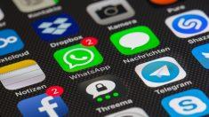 Whatsapp trae nuevas funcionalidades