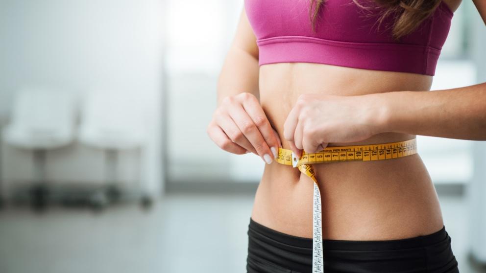 El aceite linoleico conjugado puede promover la pérdida de peso.