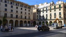 Audiencia Provincial de Alicante (RRSS).