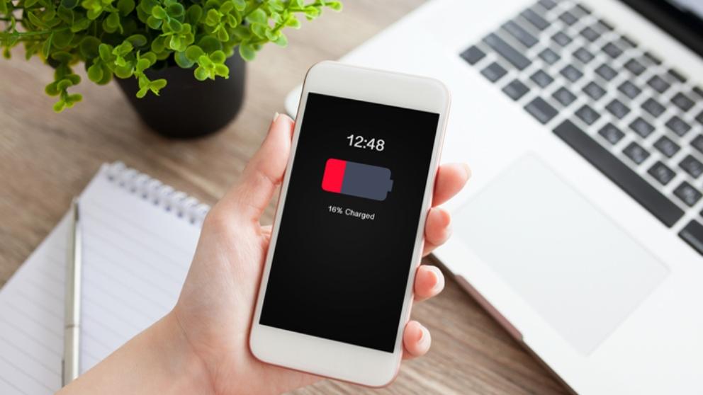 Pasos para comprobar el estado de la batería del móvil
