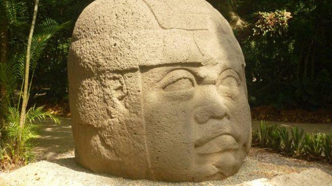 Cultura olmeca: historia y características