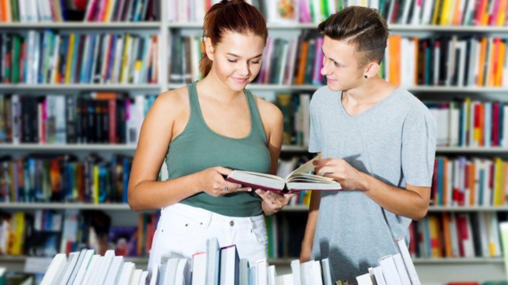 Pasos para elegir un libro para regalar