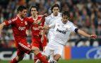 El Liverpool gana al Madrid en enfrentamientos históricos en Champions