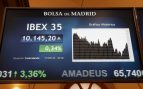 El Ibex 35 abre al alza tras la aprobación de los Presupuestos y el cierre en positivo de Wall Street
