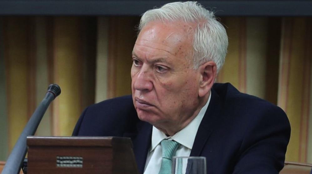 José Manuel García-Margallo. (Foto. Madrid)