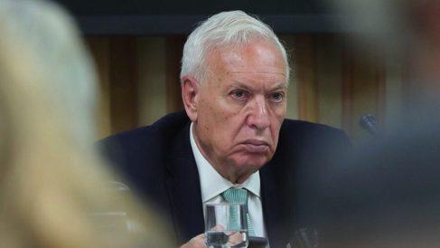 José Manuel García-Margallo. (Foto. PP)