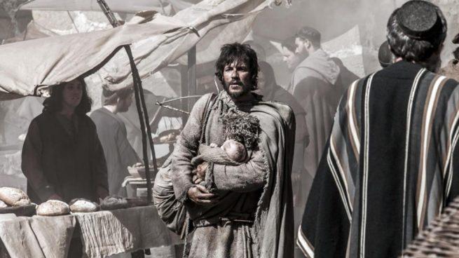 Audiencias: 'La catedral del mar' llega muy fuerte y gana a 'Supervivientes' | Bluper