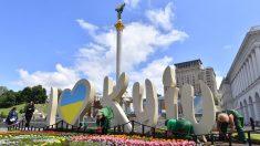 La-elección-de-Kiev-como-sede-para-la-final-de-la-Champions-League-está-siendo-cuestionada-por-todos-los-problemas-de-transporte-y-alojamiento-(AFP)