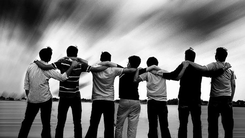 La importancia de la amistad