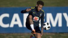 Neymar,-durante-un-entrenamiento-esta-semana-con-la-selección-de-Brasil-(AFP)