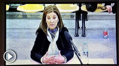 Rosalía Iglesias. (Foto: EFE)
