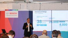 avier González Pareja, presidente del Grupo Bosch para España y Portugal (Foto: Bosch)