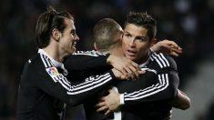La BBC no ha sintonizado en Champions (AFP)