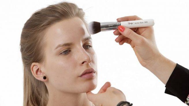 Beneficios de no maquillarse