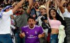 El Bernabéu se volverá a llenar para ver la final de Champions entre el Real Madrid y Liverpool