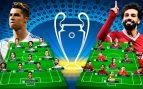 El Real Madrid quiere seguir en sus trece
