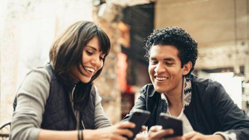 Guía de pasos para compartir internet con el iPhone