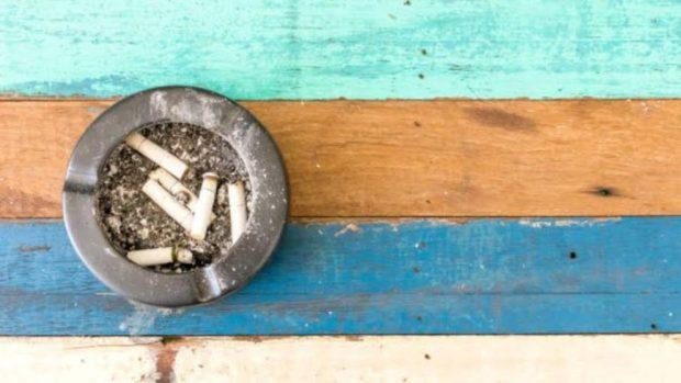 C mo eliminar el olor a tabaco en casa - Como eliminar el olor a tabaco de las paredes ...