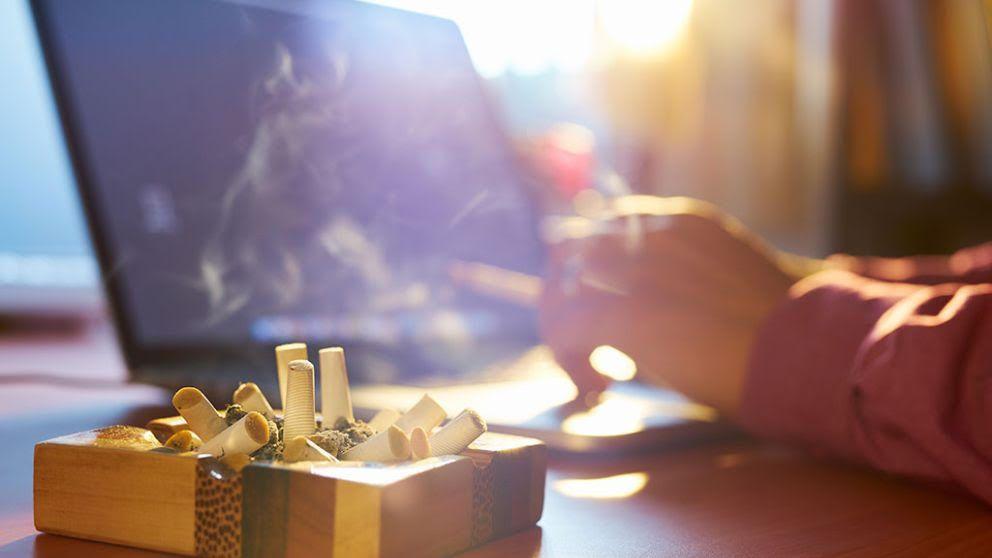 C mo eliminar el olor a tabaco en casa con diferentes remedios - Eliminar olor tabaco casa ...