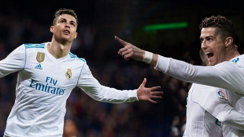Cristiano Ronaldo quiere reivindicar su papel de estrella en la final de la Champions League 2018.