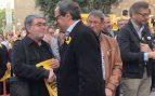 Torra y Colau secundan la huelga del terrorista que descuartizó a Bultó con una bomba en el pecho