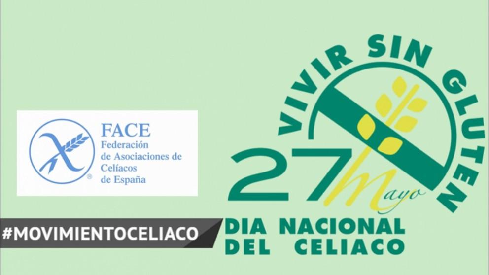 Día Nacional del Celíaco