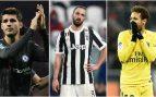 Efecto dominó: ¿Morata a la Juve, Higuaín al PSG y Neymar al Madrid?