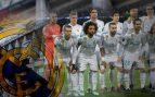 """La plantilla del Real Madrid coincide: """"Hemos sufrido mucho como para venir a Kiev a perder"""""""