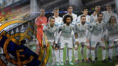 La plantilla del Real Madrid está mentalizada para ganar la final de la Champions League 2018.