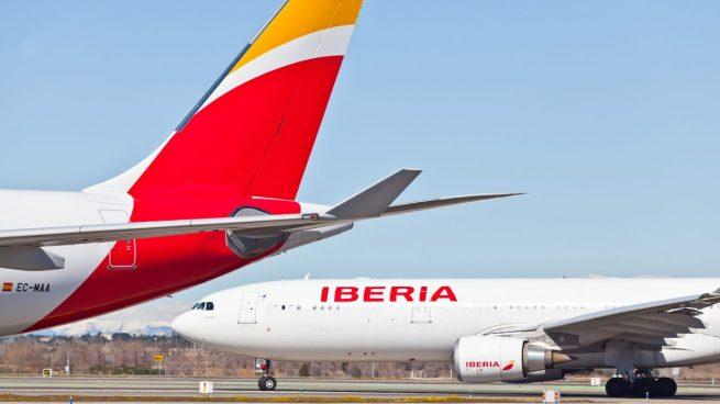 IAG compra 200 aviones a Boeing y ocho a Airbus por más de 23.000 millones