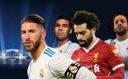 El Real Madrid prepara una 'jaula' para Salah