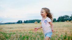 Los niños holandeses son los más felices del mundo
