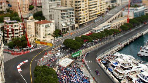 El Gran Premio de Mónaco de Fórmula 1 tiene en los Red Bull a sus principales favoritos, mientras que los pilotos españoles lucharán por ser el mejor de la zona media de la parrilla. (Getty)