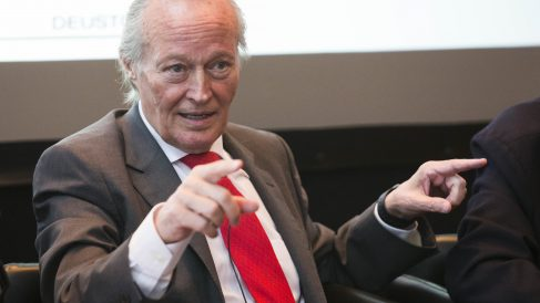 El ex ministro Josep Pique