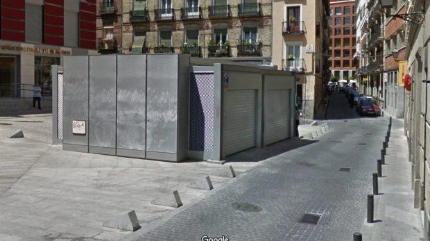 Carmena cierra el único aparcamiento robotizado de Madrid tras cientos de averías