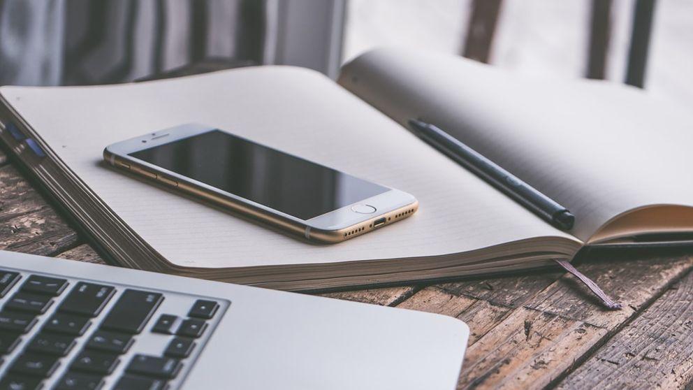 Aprende cómo hacer una copia de seguridad en un iphone