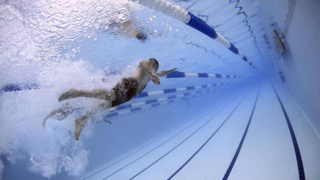 mejorar en natacion