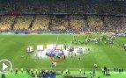 La celebración más solitaria de Cristiano Ronaldo alimenta las dudas sobre su futuro