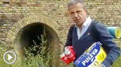 Cristóbal Soria se mete en la cueva tras el enésimo ridículo en sus pronósticos.