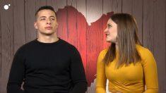 Ainoa e Iván, un auténtico flechazo en 'First Dates'