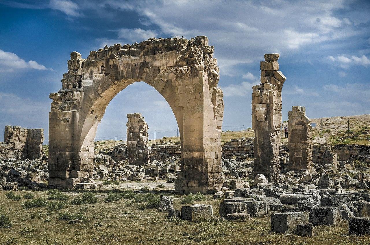 Origen de la cultura de Mesopotamia: cuna de civilizaciones