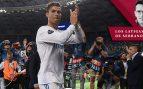 Cristiano se mea en la Champions