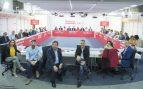 Comité Ejecutivo Federal del PSOE