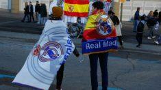 Un aficionado del Real Madrid falleció mientras veía la final de la Champions League.